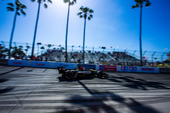 Andy Clary, Acura Grand Prix of Long Beach, United States, 12/04/2019 12:18:28 Thumbnail