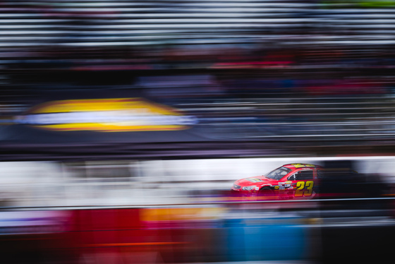 Kenneth Midgett, Kentuckiana ARCA 200, United States, 14/04/2019 13:35:17 Thumbnail