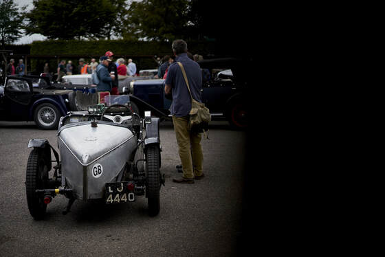 James Lynch, Goodwood Summer Sprint, UK, 18/08/2018 12:30:07 Thumbnail