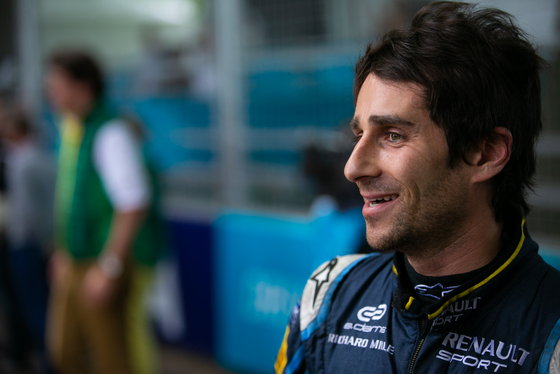 Shivraj Gohil, London ePrix, UK, 28/06/2015 15:35:56 Thumbnail
