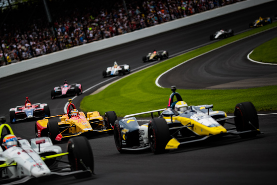 Andy Clary, Indianapolis 500, United States, 26/05/2019 12:49:28 Thumbnail