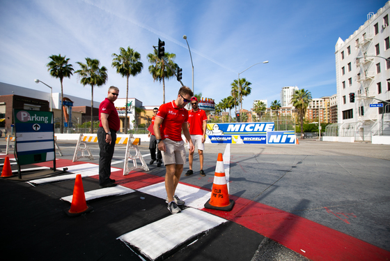 Shivraj Gohil, Long Beach ePrix, 03/04/2015 16:55:06 Thumbnail