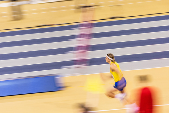 Adam Pigott, European Indoor Athletics Championships, UK, 02/03/2019 13:48:48 Thumbnail