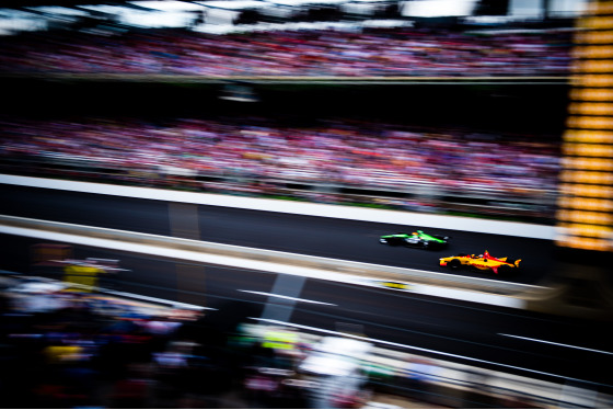 Peter Minnig, Indianapolis 500, United States, 26/05/2019 14:34:40 Thumbnail