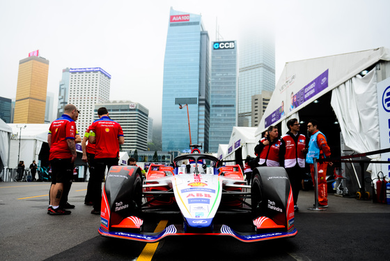 Lou Johnson, Hong Kong ePrix, Hong Kong, 09/03/2019 16:05:13 Thumbnail