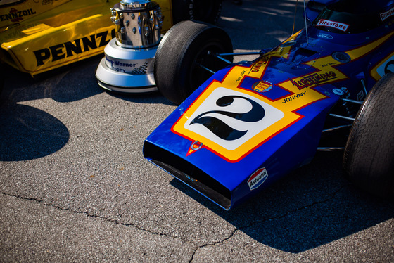 Kenneth Midgett, 104th Running of the Indianapolis 500, United States, 23/08/2020 09:08:29 Thumbnail