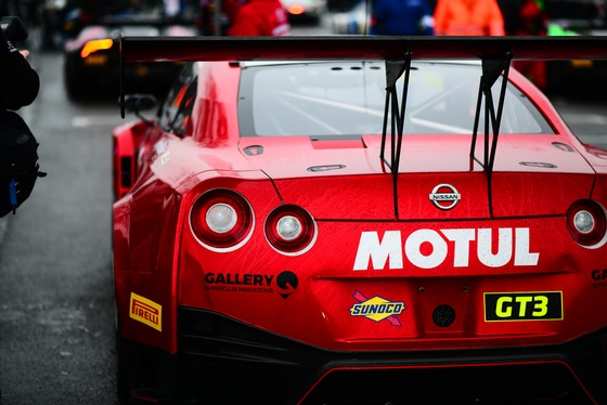 Jamie Sheldrick, British GT Rounds 1-2, UK, 02/04/2018 11:47:24 Thumbnail
