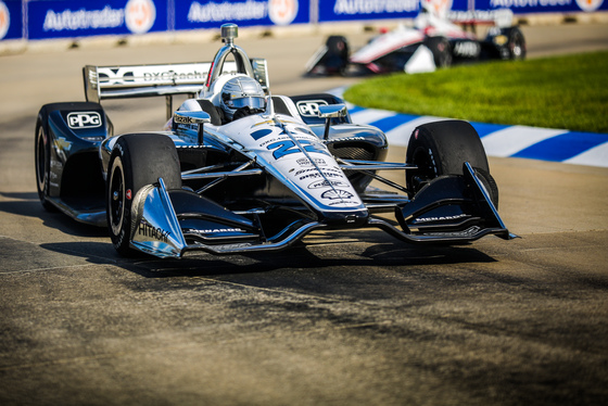 Andy Clary, Chevrolet Detroit Grand Prix, United States, 02/06/2019 17:26:16 Thumbnail