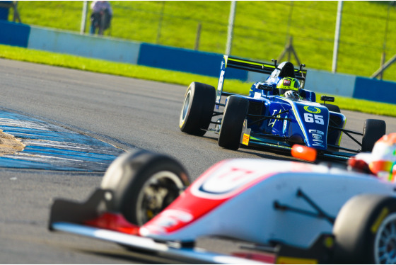 Jamie Sheldrick, Formula 3 Donington, UK, 24/09/2017 10:11:55 Thumbnail