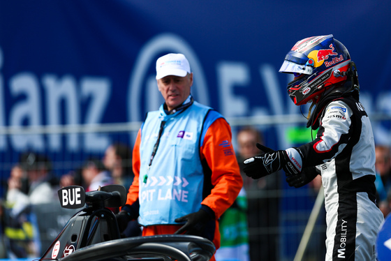 Shivraj Gohil, Paris ePrix, France, 27/04/2019 12:23:24 Thumbnail