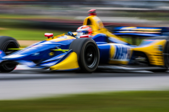 Andy Clary, Honda Indy 200, United States, 29/07/2018 16:37:05 Thumbnail