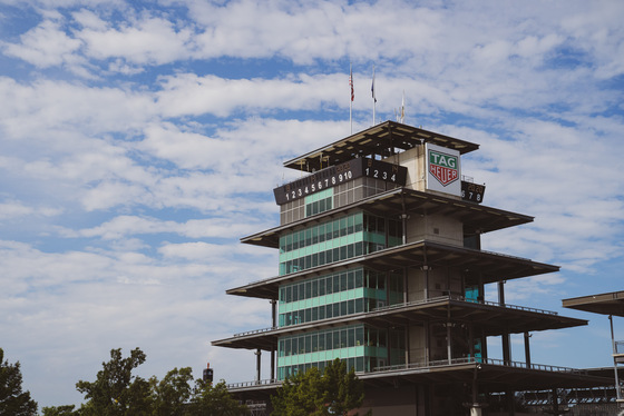 Taylor Robbins, 104th Running of the Indianapolis 500, United States, 14/08/2020 06:28:07 Thumbnail
