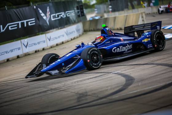 Andy Clary, Chevrolet Detroit Grand Prix, United States, 02/06/2019 16:19:17 Thumbnail