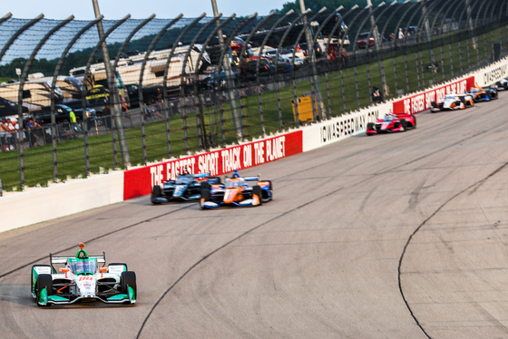 Andy Clary, Iowa INDYCAR 250, United States, 18/07/2020 20:03:26 Thumbnail