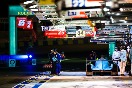Shivraj Gohil, 24 hours of Le Mans, France, 18/06/2017 02:18:58 Thumbnail