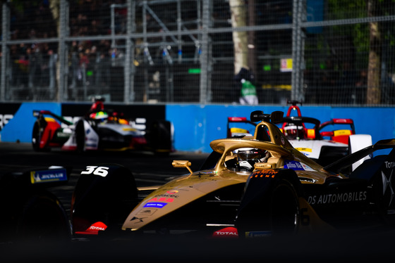 Lou Johnson, Paris ePrix, France, 27/04/2019 16:09:25 Thumbnail