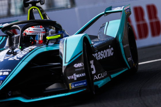 Shivraj Gohil, Paris ePrix, France, 27/04/2019 10:31:42 Thumbnail