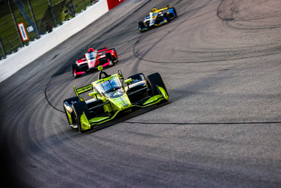 Andy Clary, Iowa INDYCAR 250, United States, 18/07/2020 20:17:49 Thumbnail