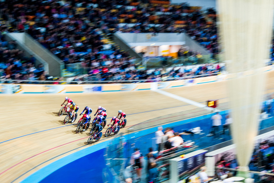 Helen Olden, British Cycling National Omnium Championships, UK, 17/02/2018 17:01:21 Thumbnail