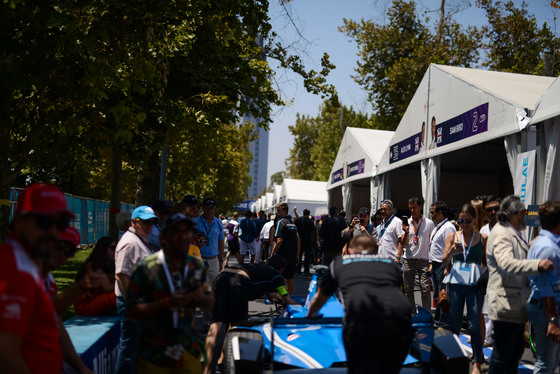 Lou Johnson, Santiago ePrix, Chile, 03/02/2018 13:37:15 Thumbnail