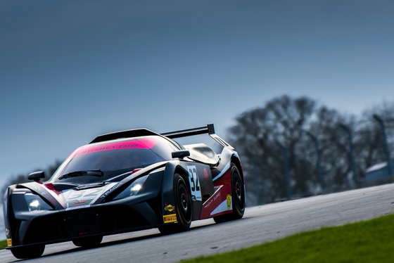 Nic Redhead, British GT Media Day, UK, 05/03/2019 17:33:39 Thumbnail