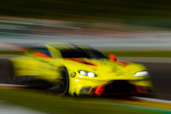 Lou Johnson, WEC Spa, Belgium, 05/05/2018 17:09:38 Thumbnail