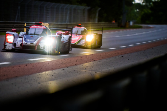 Lou Johnson, 24 hours of Le Mans, France, 17/06/2018 07:19:48 Thumbnail