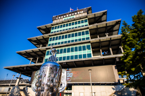 Andy Clary, 104th Running of the Indianapolis 500, United States, 23/08/2020 08:26:29 Thumbnail