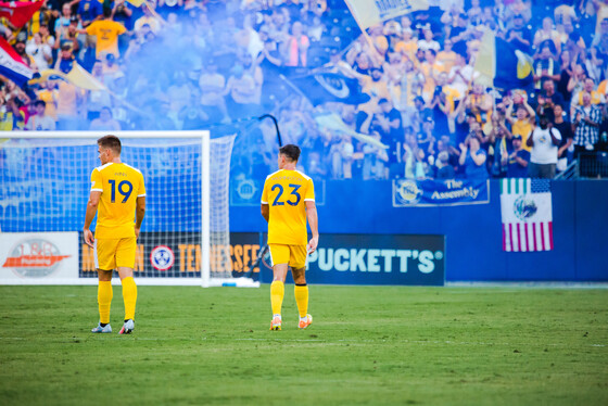 Kenneth Midgett, Nashville SC vs Indy Eleven, United States, 27/07/2019 18:31:31 Thumbnail