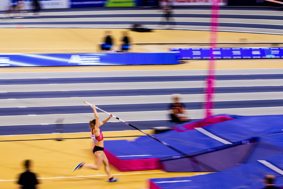 Adam Pigott, European Indoor Athletics Championships, UK, 02/03/2019 11:41:54 Thumbnail