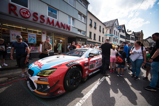 Telmo Gil, Nurburgring 24 Hours 2019, Germany, 19/06/2019 15:30:09 Thumbnail