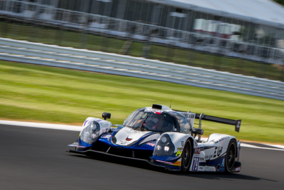 Nic Redhead, LMP3 Cup Silverstone, UK, 01/07/2017 15:44:02 Thumbnail