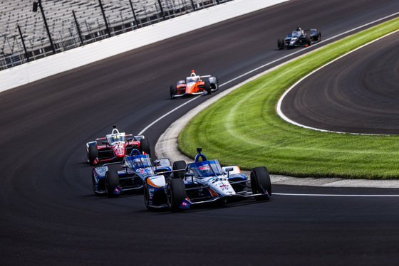 Andy Clary, 104th Running of the Indianapolis 500, United States, 12/08/2020 15:32:35 Thumbnail