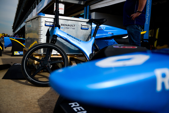 Nat Twiss, Marrakesh ePrix, Morocco, 10/11/2016 10:24:24 Thumbnail