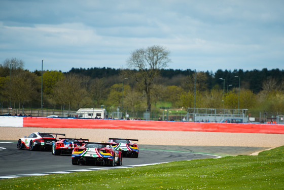 Lou Johnson, WEC Silverstone, UK, 16/04/2017 12:25:58 Thumbnail