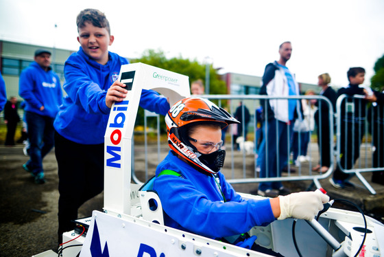 Nat Twiss, Greenpower Miskin, UK, 24/06/2017 11:42:00 Thumbnail