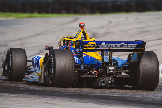 Taylor Robbins, Honda Indy 200 at Mid-Ohio, United States, 12/09/2020 08:05:44 Thumbnail