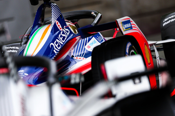 Shivraj Gohil, Paris ePrix, France, 27/04/2019 16:17:08 Thumbnail