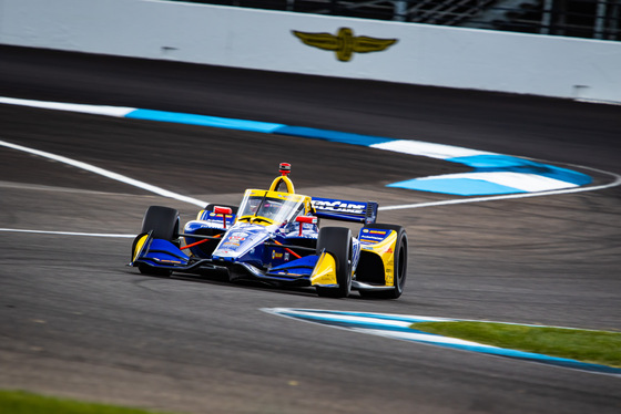 Kenneth Midgett, INDYCAR Harvest GP Race 1, United States, 02/10/2020 16:07:23 Thumbnail