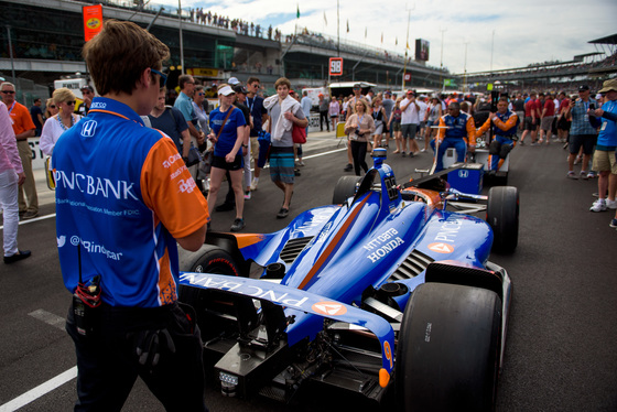 Peter Minnig, Indianapolis 500, United States, 26/05/2019 10:48:05 Thumbnail