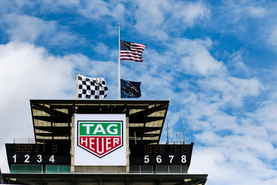 Andy Clary, Indianapolis 500, United States, 19/05/2018 13:39:41 Thumbnail