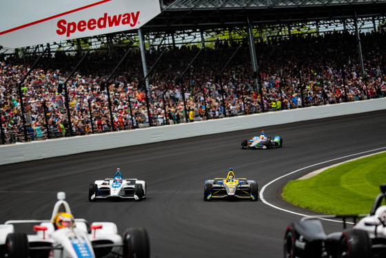 Andy Clary, Indianapolis 500, United States, 26/05/2019 12:41:37 Thumbnail