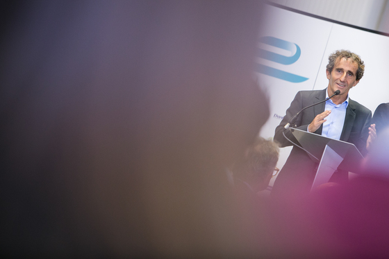 Shivraj Gohil, Formula E Launch Day, UK, 15/05/2014 13:02:47 Thumbnail