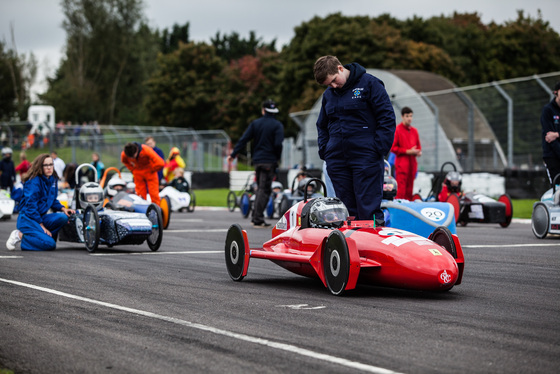 Tom Loomes, Greenpower - Castle Combe, UK, 17/09/2017 11:46:39 Thumbnail