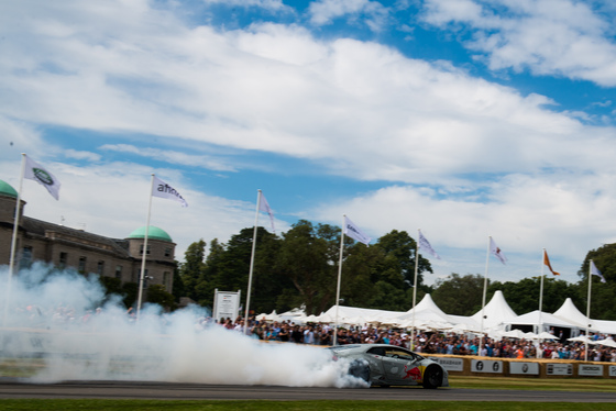 Lou Johnson, Goodwood Festival of Speed, UK, 05/07/2019 17:17:45 Thumbnail