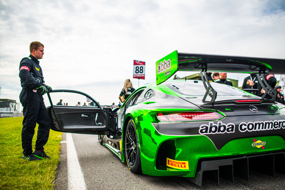 Jamie Sheldrick, British GT Snetterton 300, UK, 28/05/2017 15:50:10 Thumbnail