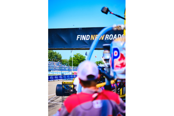 Jamie Sheldrick, Chevrolet Detroit Grand Prix, United States, 31/05/2019 15:54:23 Thumbnail