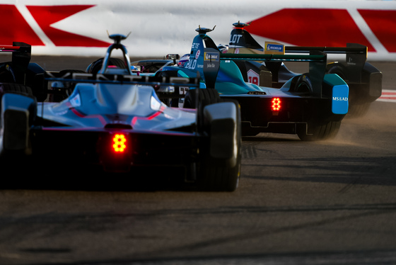 Lou Johnson, Marrakesh ePrix, Morocco, 13/01/2018 16:24:28 Thumbnail