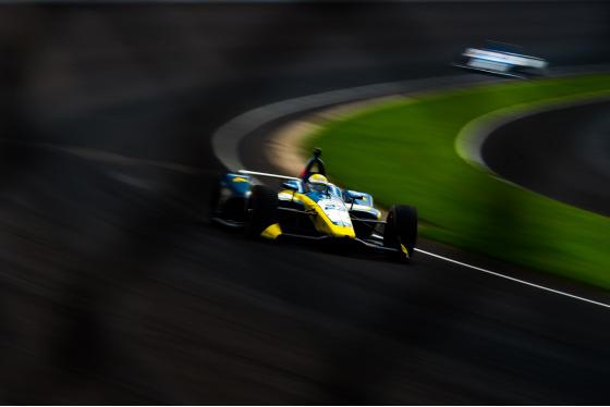 Peter Minnig, Indianapolis 500, United States, 24/05/2019 11:37:23 Thumbnail