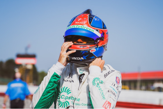 Taylor Robbins, Honda Indy 200 at Mid-Ohio, United States, 12/09/2020 06:52:22 Thumbnail